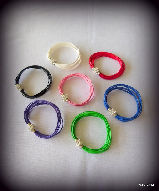 Bracelet Mixture