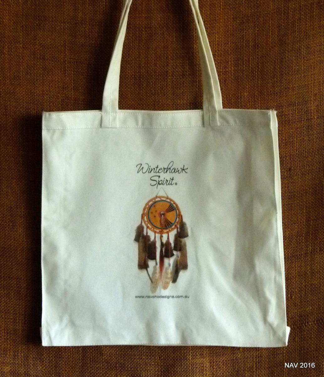 Tote Bag Mandala