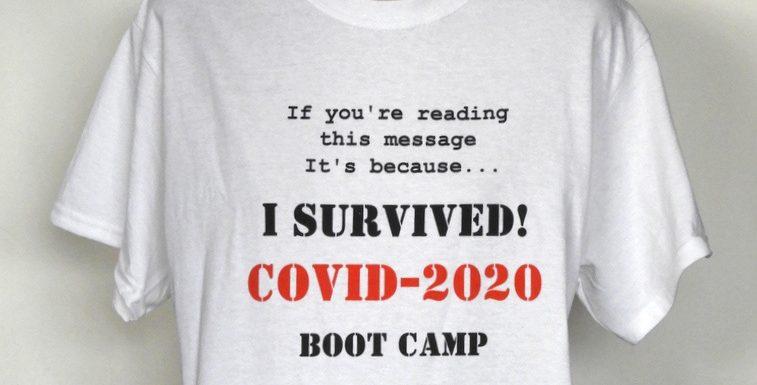 COVID-2020 T-Shirts